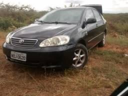 Toyota Corolla, aceito troca em carro de menor valor! Leia! - 2005