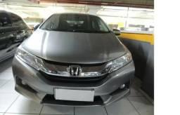 Honda city 2015 flex automatico - 2015