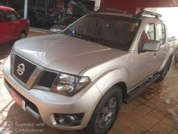 NISSAN FRONTIER 2.5 SV ATTACK 4X4 CD TURBO ELETRONIC DIESEL 4P MANUAL - 2015