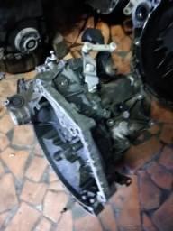 Caixa de câmbio Peugeot 307 207 Citroen C3 C4