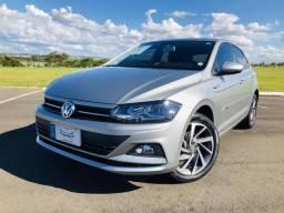 Volkswagen Polo 1.0 200 Tsi HIGHLINE automático 2018 Vendo, troco e financio - 2018