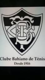 Baiano de tênis