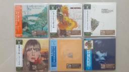 Joni Mitchell - CD, HDCD, Album, Limited Edition, Remastered, Paper Sleeve, SHM-CD