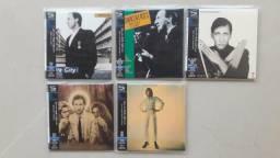 Pete Townshend - 5 Títulos - Preço da unidade s consulta