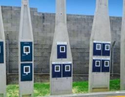 Eletro Fort - Poste Padrão