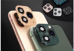 Câmera traseira pra iPhone