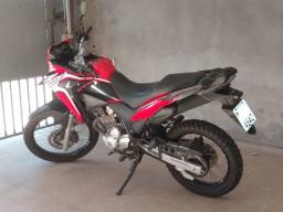 Vende-se XRE300 Rally 2019