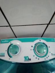 Lavadora Automática Latina 10 kg