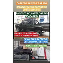 CARRETO RÁPIDO E BARATO