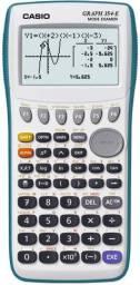 Calculadora científica gráfica - Casio Graph 35+ E