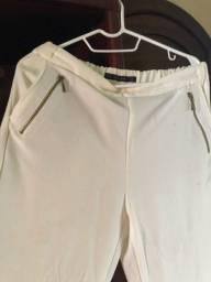 Vendo duas calças pantalona da Zara novíssima
