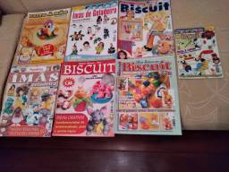 7 Revistas de biscuit