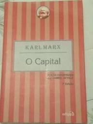 O Capital - Karl Marx - edição condensada por Gabriel Deville
