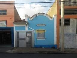 Casa com 3 dormitórios à venda, 92 m² por R$ 245.000 - Centro - Rio Claro/SP