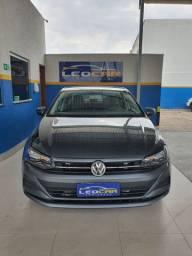 VW Virtus 1.6 MSI flex 4p Automático 2019