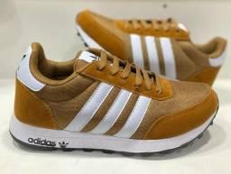 Tênis Adidas Neo ( 38 ao 43 ) - 4 Cores Disponíveis