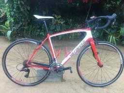Usado, Speed specialized roubaix fibra comprar usado  Anchieta