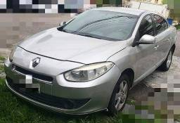 Renault Fluence SD 1.6 Expression