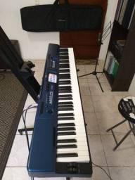 Piano Digital Casio PX 560M
