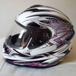 Capacete HETL RACE /58