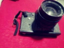 Máquina fotográfica antiga r$ 90
