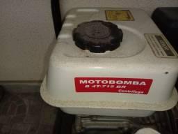 Motor Bomba a Gasolina