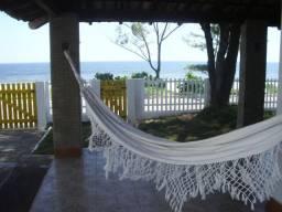 Casa frente para o mar - Saquarema