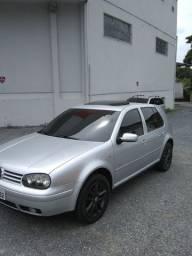 Volkswagen golf flash 1.6 mi 2006