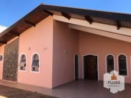 Casa com 4 dormitórios para alugar, 255 m² - Vila Guedes de Azevedo - Bauru/SP