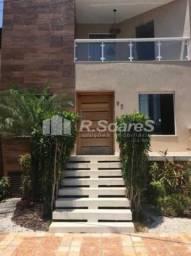 Casa triplex na Taquara