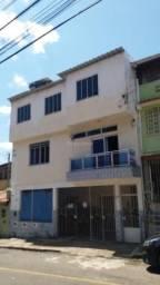 Casa à venda com 2 dormitórios em Eldorado, Juiz de fora cod:6048
