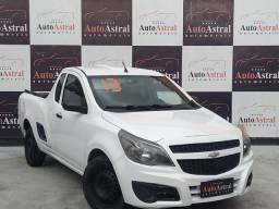 Chevrolet Montana LS 1.4 ECONOFLEX 8V 2P  c/ GNV