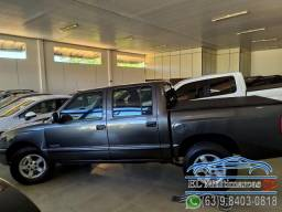 Chevrolet S10 P-Up Tornado 2.8 TDI 4x2/4x4 CD Dies