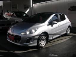 Peugeot 308 ALLURE 1.6 16V 4P