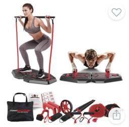 Plataforma de exercício