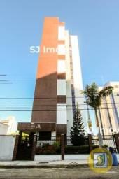 Apartamento para alugar com 3 dormitórios em Edson queiroz, Fortaleza cod:20305