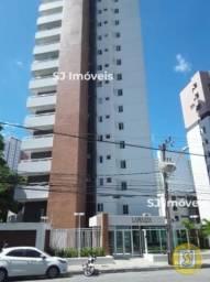 Apartamento para alugar com 3 dormitórios em Aldeota, Fortaleza cod:50989