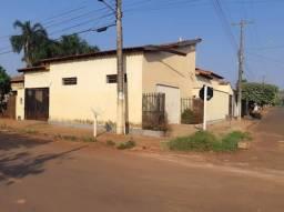 Casa na Vila Pernambuco em Cassilândia/MS