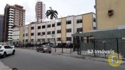 Apartamento para alugar com 3 dormitórios em Papicu, Fortaleza cod:50168