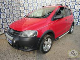 CROSSFOX 2009/2010 1.6 MI FLEX 8V 4P MANUAL