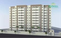 Apartamento com 3 dormitórios à venda, 62 m² por R$ 240.400,00 - Antônio Bezerra - Fortale