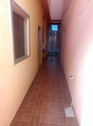Casa para alugar com 2 dormitórios em Pio xii, São joão del rei cod:11625