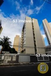 Apartamento para alugar com 3 dormitórios em Joaquim tavora, Fortaleza cod:39484