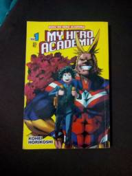Boku no hero vol 1