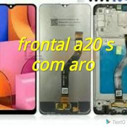 Frontal a20 S com aro