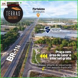 Loteamento Terras Horizonte @#!