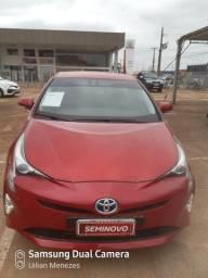 Toyota/prius hibrido 1.8 at