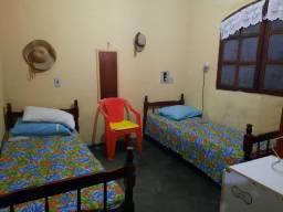 Alugo casa para temporada em pereque ou Parque  Mambucaba(ANO NOVO JÁ  ESTA ALUGADA)