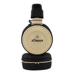 Fone de Ouvido Xtrad Sem Fio LC-812 Bluetooth Esporte