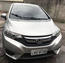 Honda Fit 1.5 LX Flexone automático